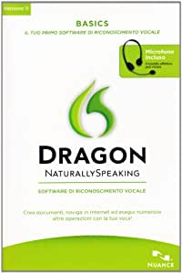Dragon NaturallySpeaking 11 Basics