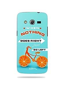alDivo Premium Quality Printed Mobile Back Cover For Samsung Galaxy Core / Samsung Galaxy Core Back Case Cover (MKD229)