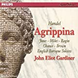 Haendel - Agrippina / Gardiner