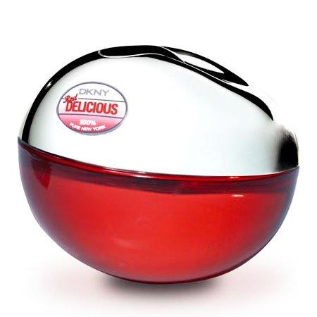 DKNY Red Delicious Profumo Uomo di Donna Karan - 100 ml Eau de Toilette Spray