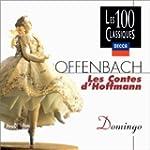 Les Contes d'Hoffmann (extraits)    (...