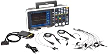 Owon Series MSO Mixed Signal Oscilloscope with 16-Channel Logic Analyzer, 2 Channels