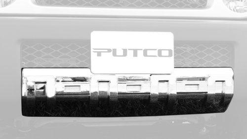 Putco 404209 Chrome Front Apron Cover
