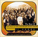 God Can Do Anything - Joe Pace & The Colorado Mas...