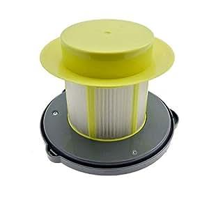 Filtre du collecteur poussiere 9,5 cm fc8047 fc8724 fc8716 fc8720 aspirateur philips fc8724