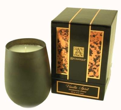 VANILLA SPIRIT Aromatique 12 oz Scented Candle