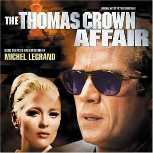 The Thomas Crown Affair  (Bande Originale du Film)