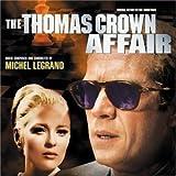 echange, troc Various Artists - The Thomas Crown Affair  (Bande Originale du Film)