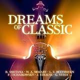 echange, troc VARIOUS ARTISTS - Dreams Of Classic