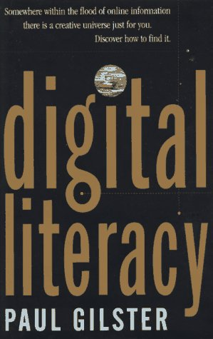 Image for Digital Literacy
