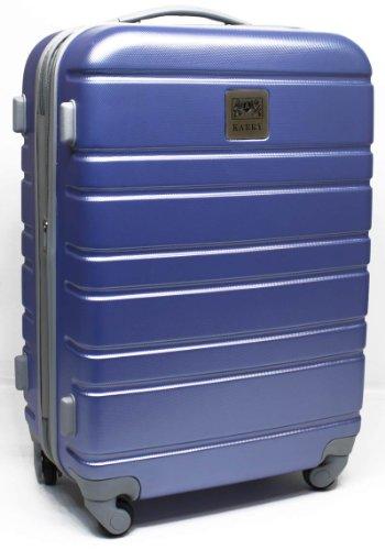 XXXL Riesiger Hartschalen Koffer TSA Zahlenschloss