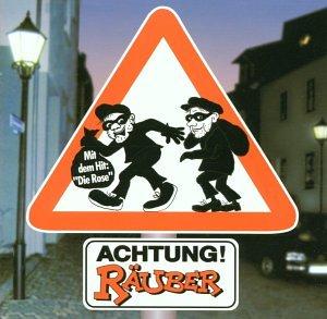 De Räuber - Achtung Ruber - Zortam Music