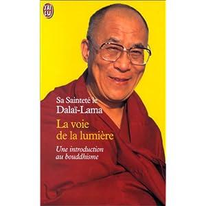 La Voie de la lumière : Une introduction au bouddhisme