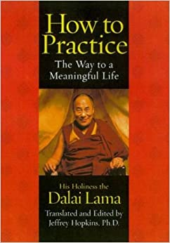 How to Practice: The Way to a Meaningful LifePaperback– August 19,