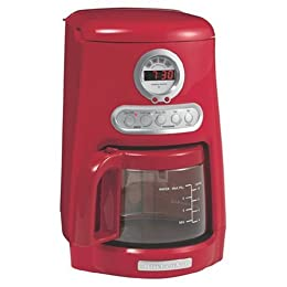 Red Coffee Maker At Target : Kitchenaid Coffee Maker - kitchen design tool