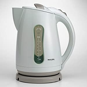 Philips Electric Kettle HD4651