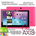 "Axis A23 7"" Dual Core, Dual Camera, 1..."