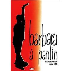 Barbara à Pantin - DVD