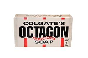 Octagon Soap 10 Bars