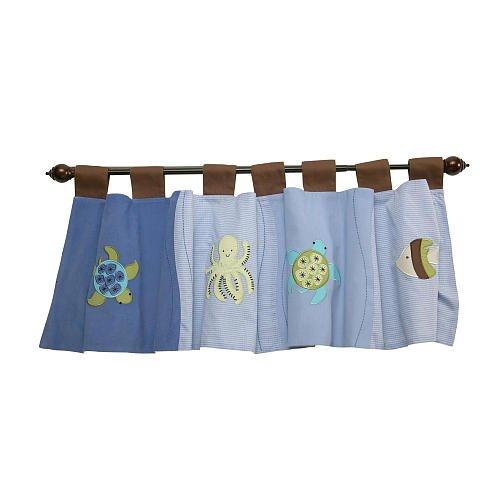 Coral Crib Sheets front-921882