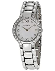 Buy Cheap Ebel Women's EB9157428-982050 Beluga Mother-Of-Pearl Dial Watch Limited time