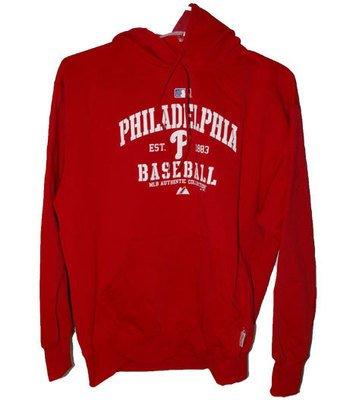 Philadelphia Phillies Hoodie Medium