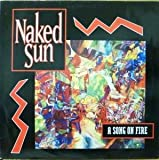 A SONG ON FIRE 12 INCH (12