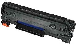 925 COMPATIBLE TONER CARTRIDGE FOR CANON LBP6018B , MF3010 (BLACK)