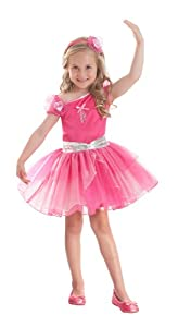 Christys Barbie Ballerina (Large, Fuschia)