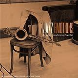 echange, troc Compilation, Ben Webster - Jazz Emotions : Saxophone