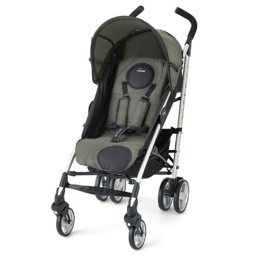 Chicco Umbrella Stroller Unlike most umbrella stroller