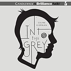 Into the Grey Audiobook