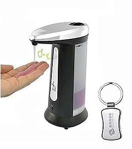 Amazon Automatic Sensor Soap Sanitizer Auto