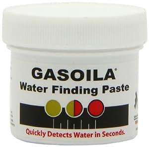 Gasoila Regular Water Finding Paste, 2.5 oz Jar
