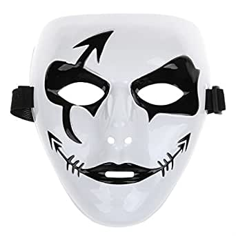 Fashion Halloween Party Mask Masquerade Costume Mask
