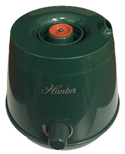 Hunter QLS03-GN Ultrasonic Personal Air Humidifier, Green - 1