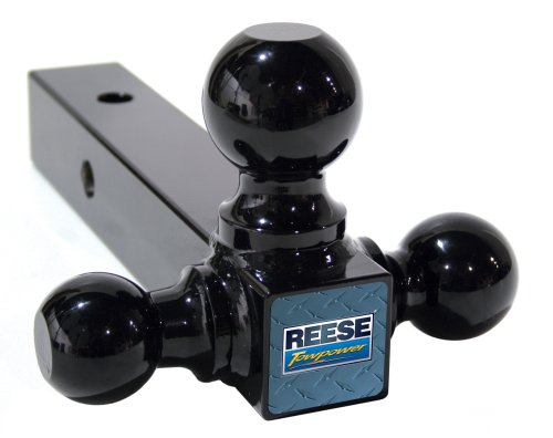 New Reese Towpower 21512 Multiple-Ball Ball Mount