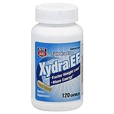 Rite Aid Xydra EF, Capsules, 120 capsules