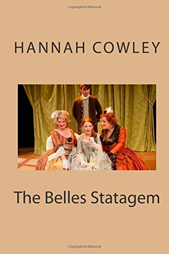 The Belles Statagem
