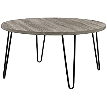 Ameriwood Home 3615307COM Owen Retro Coffee Table