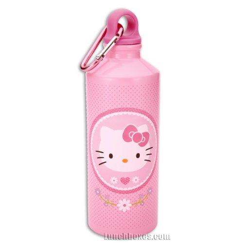 Hello Kitty - Big Girls - Drink Bottle front-719955