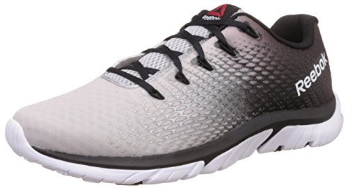 7d92c4075683db 27% OFF on Reebok Men s Zstrike Elite Running Shoes on Amazon ...