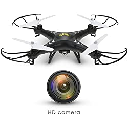 Holy Stone HS110W FPV RC Quadcopter with 720P HD Wifi Camera