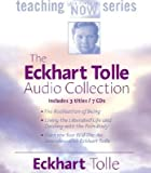 img - for The Eckhart Tolle Audio Collection [ECKHART TOLLE AUDIO COLL 7D] book / textbook / text book