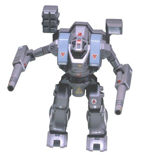 Macross Bandai Model Kit 1/100 Scale Attack Tomahawk
