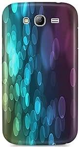 KSC Desginer Hard Back Case Cover For Samsung Galaxy Grand Duos i9082 / Neo i9060