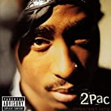 (CD Album 2Pac, 25 Tracks) california, me against the world, changes, dear mama, I ain't mad at cha, hit em up etc..