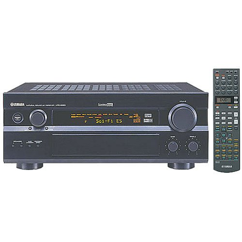 yamaha htr 5590 6 1 channel av receiver best home