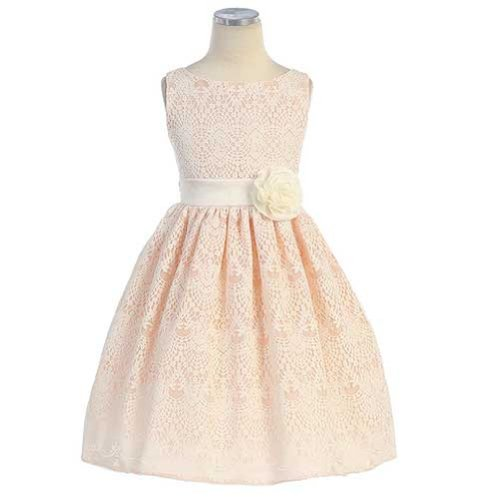 Easter Dresses Toddlers