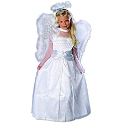 Rubies Costumes Kid's Rosebud Angel, Multi, Toddler (1-2 Years)